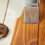 Czym pomalować meble ogrodowe drewniane?