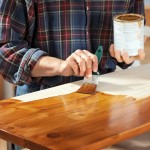 Jak szybko odnowić i pomalować stare meble?