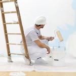 Czy malarz pokojowy to popularny zawód