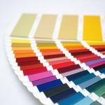 Egzotyczne nazwy kolorów – zaskocz wiedzą swoją kobietę!