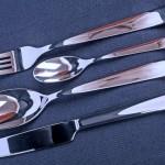 Sztućce srebrne czy posrebrzane – czy warto ?
