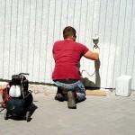 Najczęstsze błędy w malowaniu ścian